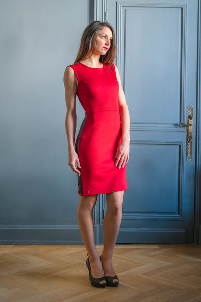 KLEID EDISON - MADE IN FRANCE - MIT INTEGRIERTEM SENSOR