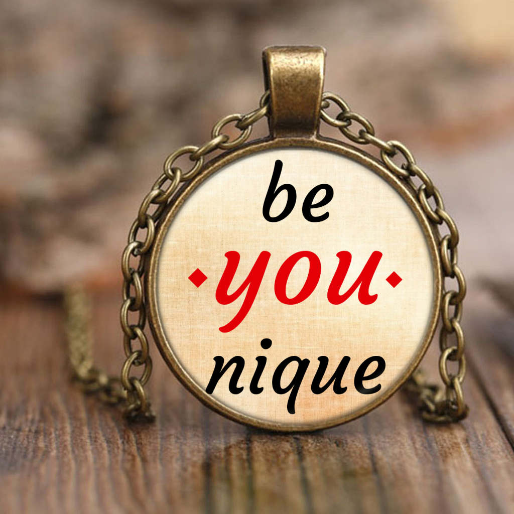 Be*You*Nique Necklace
