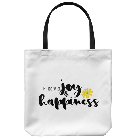 Joy - Happiness Tote