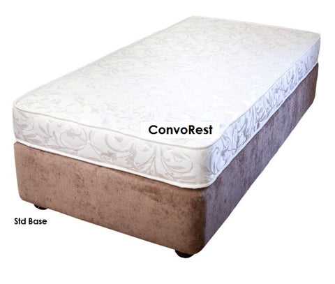 B&P ConvoRest Base Set - Beds & Pillows
