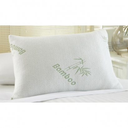 Bamboo Pillows - King