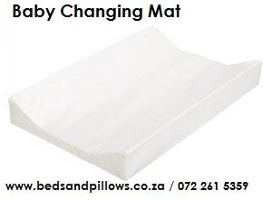 Changing Mat - Beds & Pillows