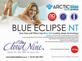Cloud Nine - Blue Eclipse NT - Beds & Pillows