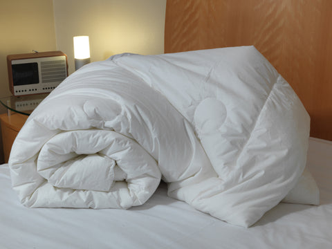 Feather Touch Duvet Inners