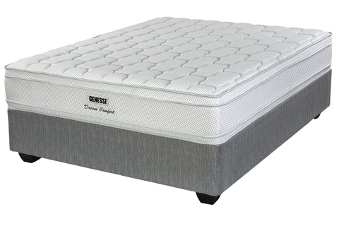Genessi - Dream Comfort - Beds & Pillows