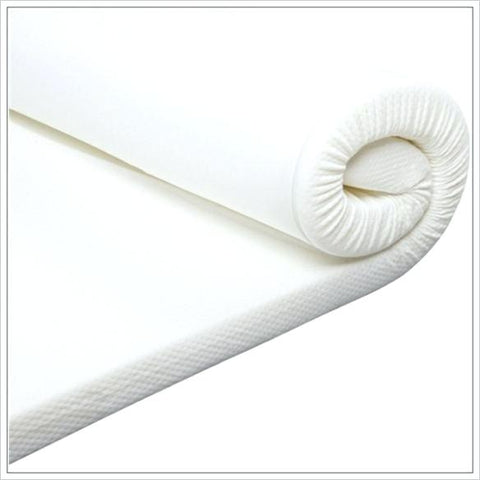 Mattress Topper / Overlay - High Density Foam