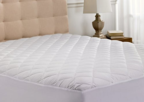 Mattress Converters / Microfibre Elasticated - Beds & Pillows