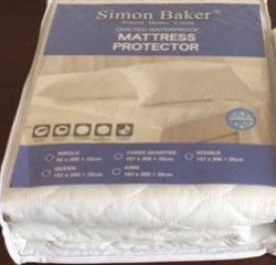 Mattress Protectors - Beds & Pillows