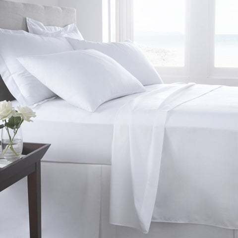 TC300 Egyptian Cotton Linen - Beds & Pillows