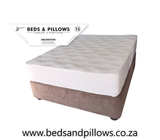 B&P Arlington Bed - Beds & Pillows