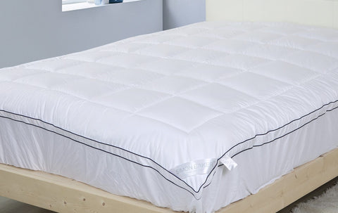 Mattress Topper - Microfibre
