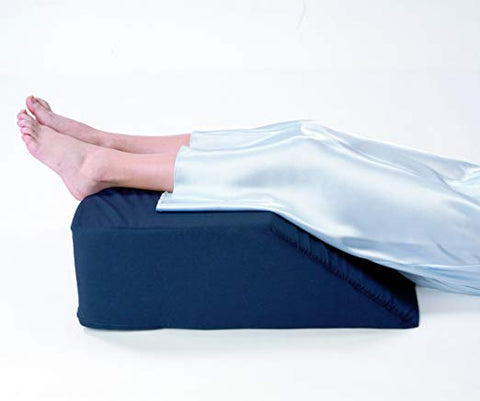 Bed Wedge - Leg Elevation