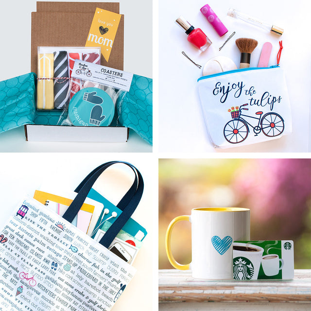 Find Great Gifts for Grads, Moms and Teachers!