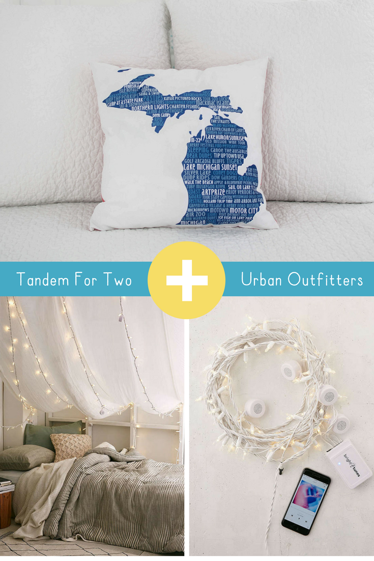 Tandem For Two + Urban Outfitters