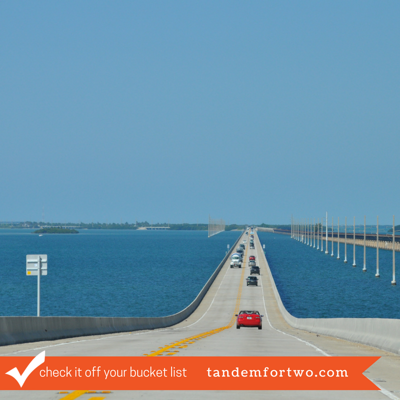 Check it Off Your Bucket List: Take a Drive on Route 1