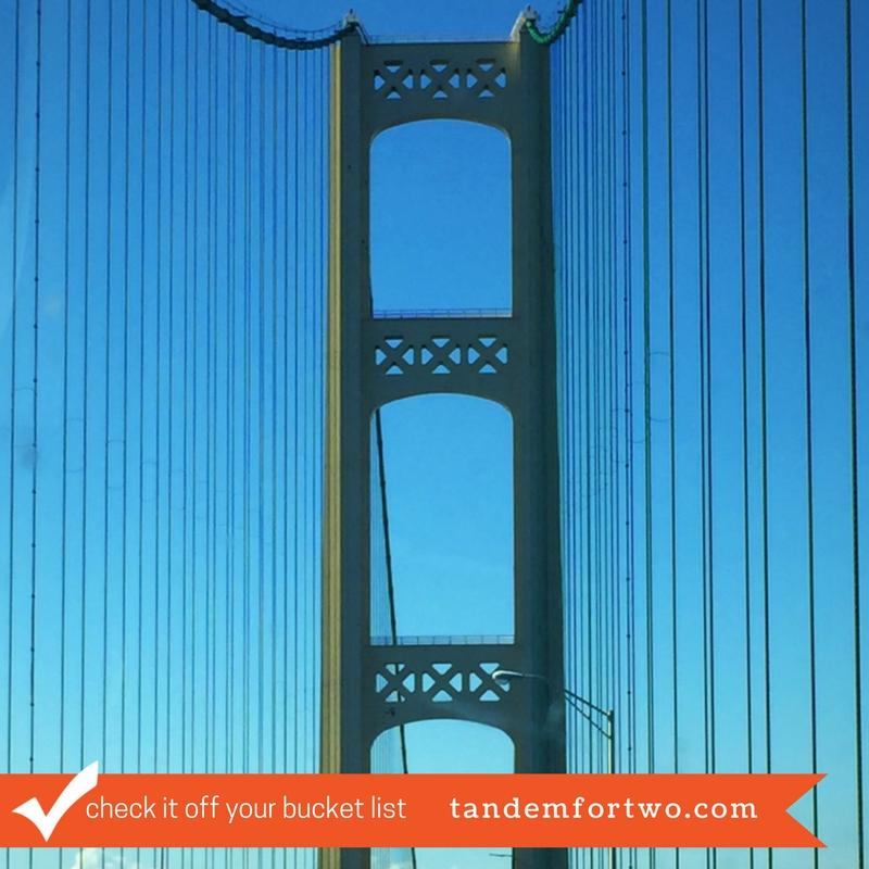 Check it Off Your Bucket List: Mighty Mac