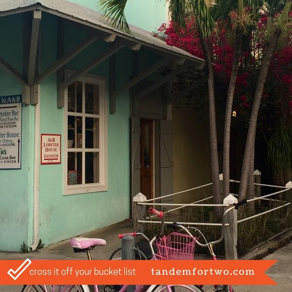 Check it Off Your Bucket List: Key West