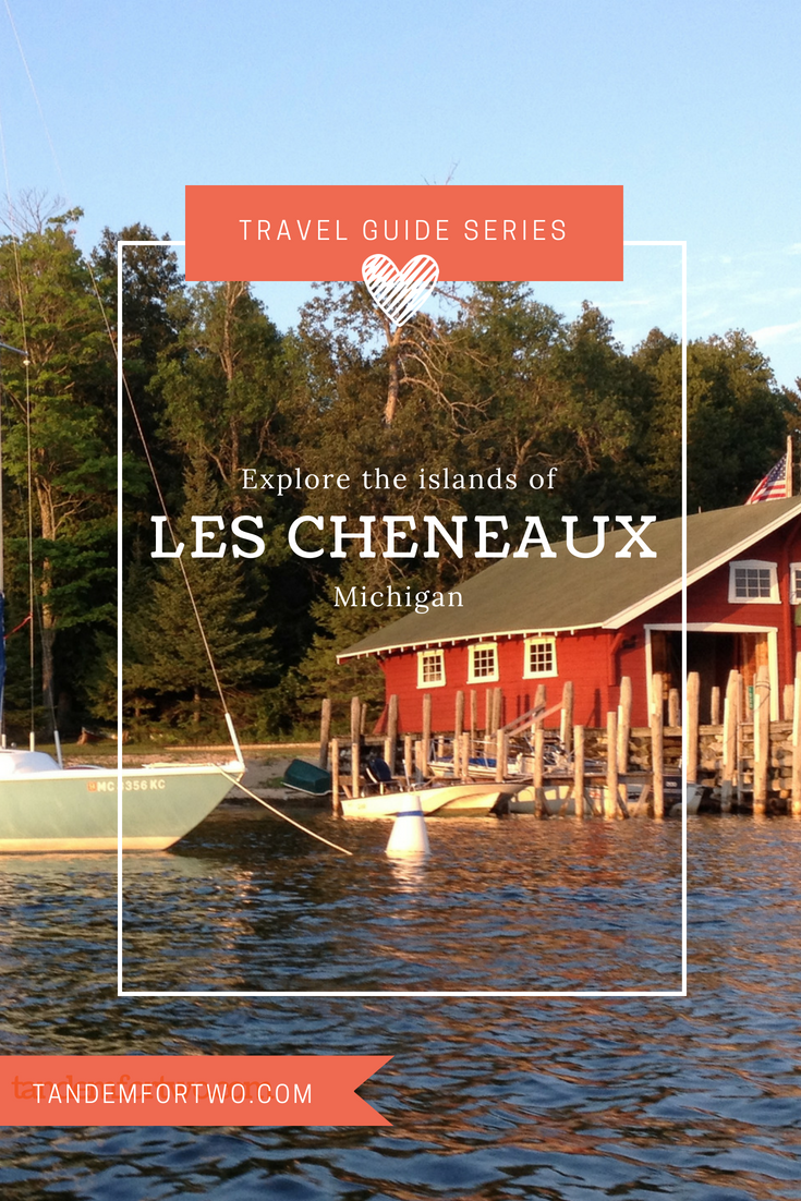 Magical Times in the Les Cheneaux Islands - tandemfortwo.com