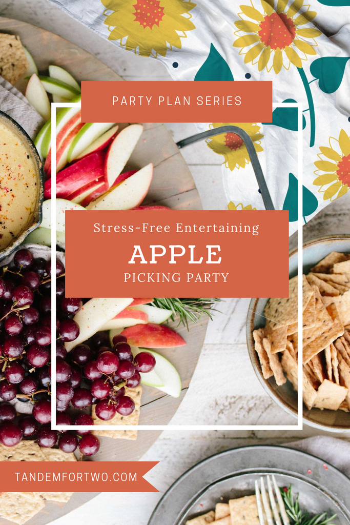 Celebrate Fall by Apple Picking!
