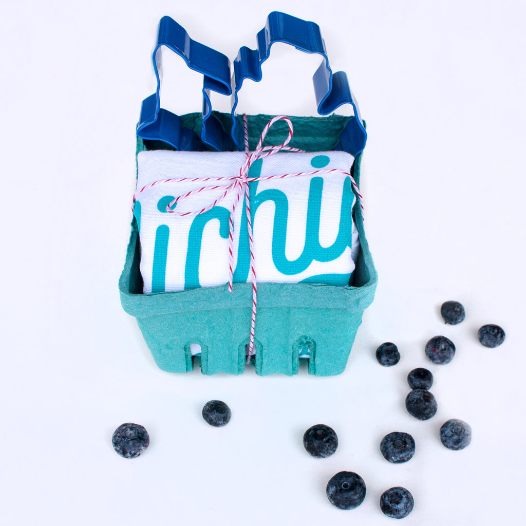 Berry Box Bundle = Great Gift!