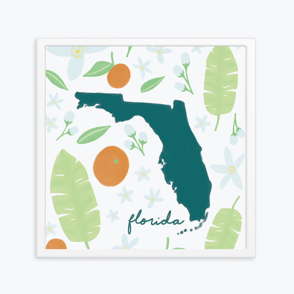 Florida Fresh State - Tandem For Two
