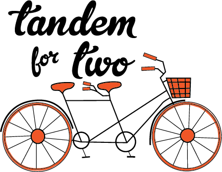 Tandem For Two