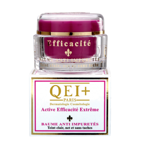 EFFICACITE ANTI IMPURITIES BALM