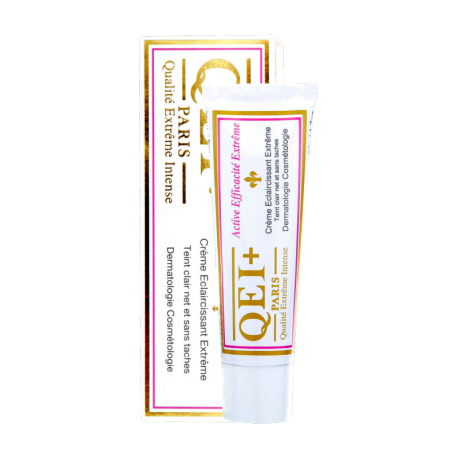 EFFICACITE TONING CREAM