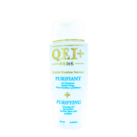 PURIFYING CLEANSING GEL FOR FACE