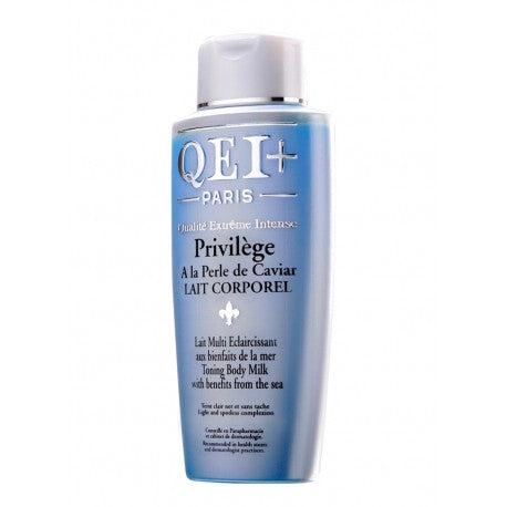 PRIVILEGE TONING BODY MILK