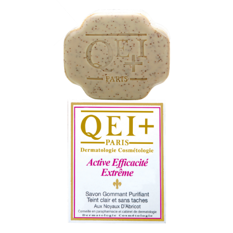 EFFICACITE EXFOLIATING & PURIFYING SOAP