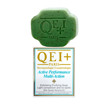 PERFORMANCE EXFOLIATING & PURIFYING SOAP