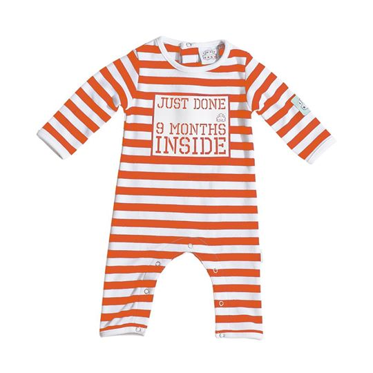 New Limited Edition Baby Grow