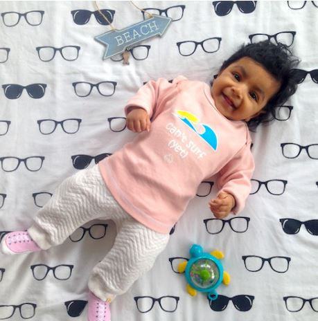 Guest Blog: Top Ten Baby Products