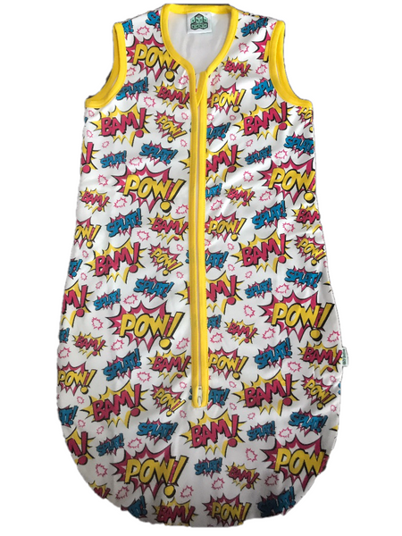 Lazy Baby POW! Sleeping Bag