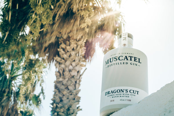 MUSCATEL DRAGON'S CUT