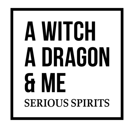 A WITCH, A DRAGON & ME
