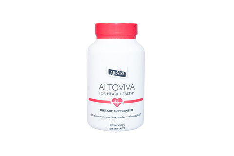 AltoViva™ for Heart Health