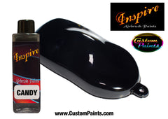 Candy Black Intensifier