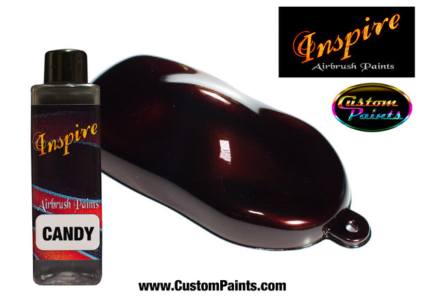 Candy Brown Intensifier