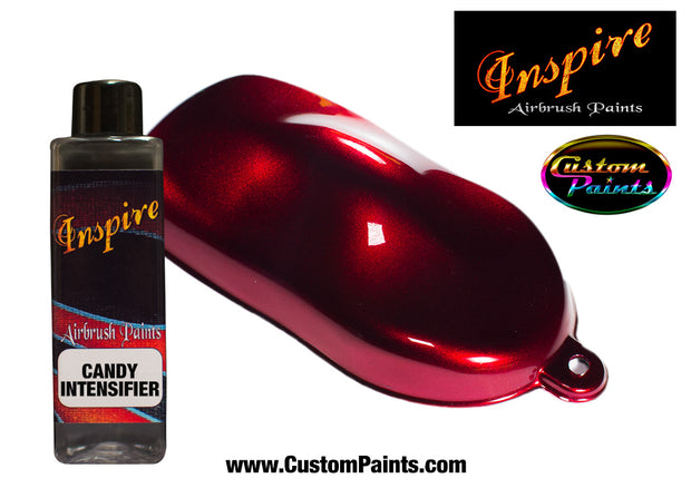 Candy Deep Red Intensifier