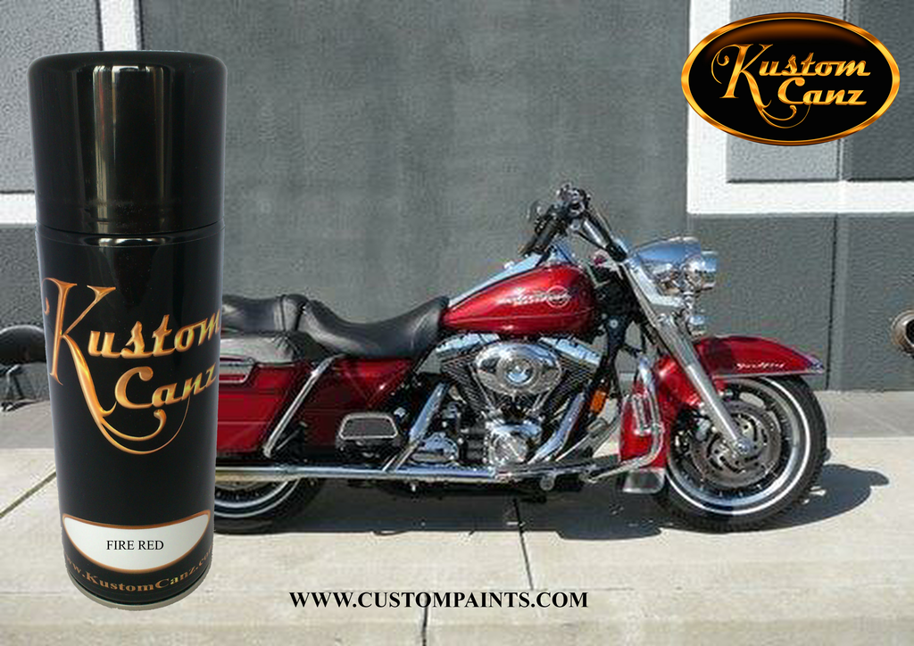 Harley Custom Paints Uk And Europe