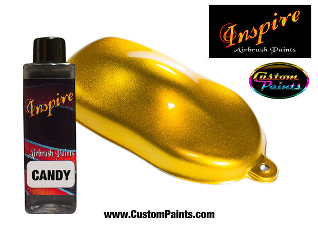 Candy Gold Intensifier
