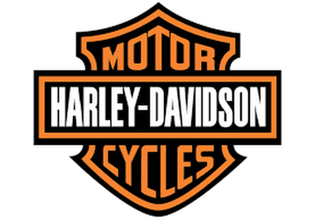 Harley Davidson: Dark Orange - Paint Code DA92838