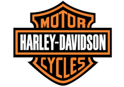 Harley Davidson: Racing Orange - Paint Code S28552
