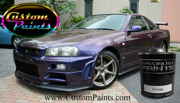 Mg Rover Car Colours Custom Paints Uk And Europe