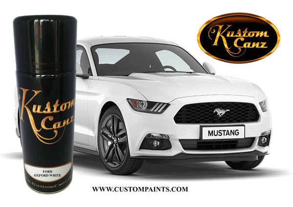 Ford Car Colours Custom Paints Uk And Europe