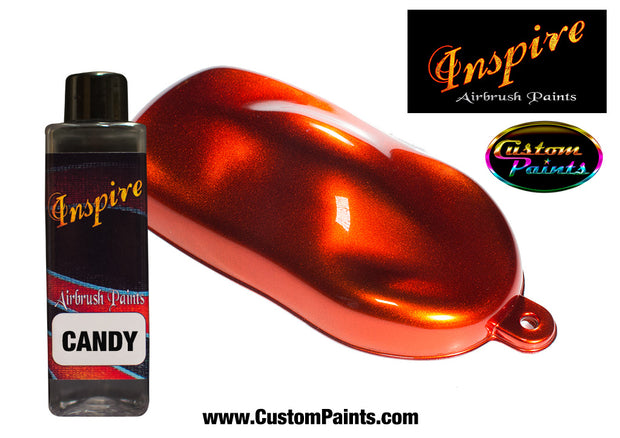 Candy Orange Intensifier