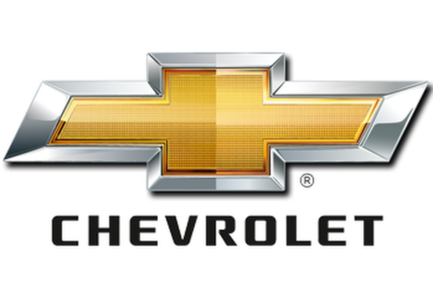Chevrolet Automotive: Paint Colours