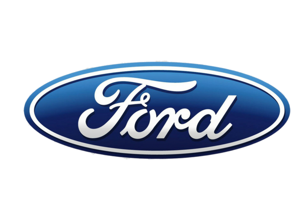Ford Automotive: Black - Paint Code M6427G